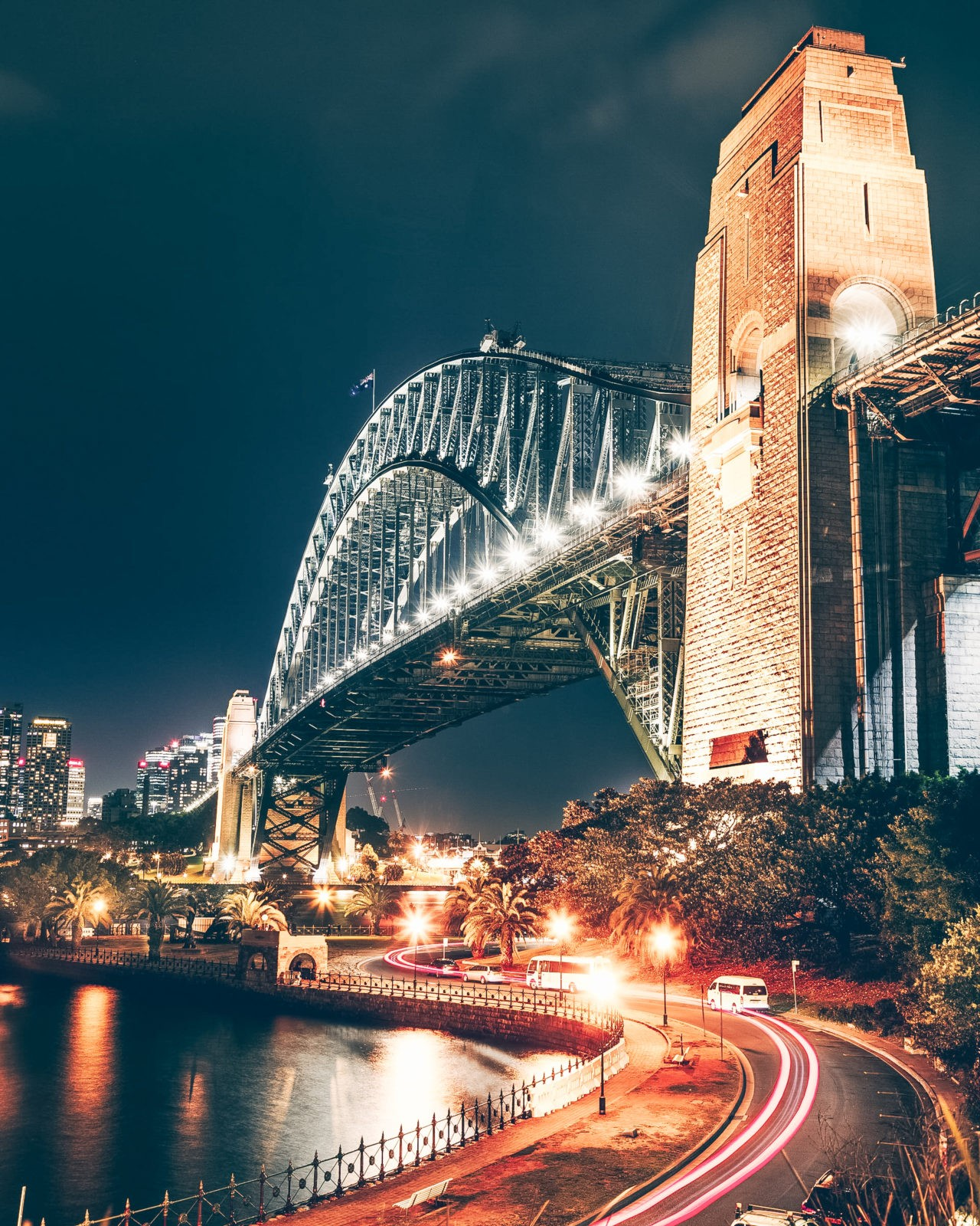 Sydney_bridg, Australia